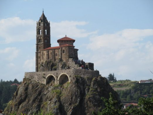 Saint Michele Le Puy en Valey