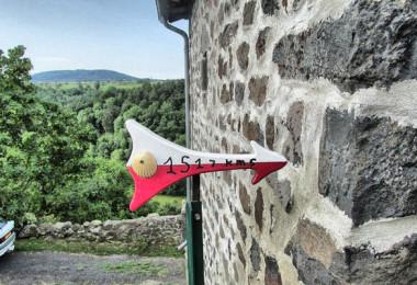 De Le Puy en Velay a Roncesvalles