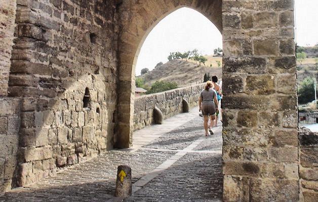 ¿Que es exactamente el Camino de Santiago?