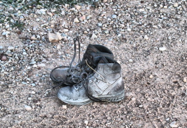 Video del Material para el Camino de Santiago – The Shoes
