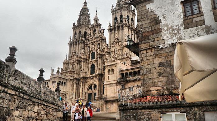 Santiago en 2019